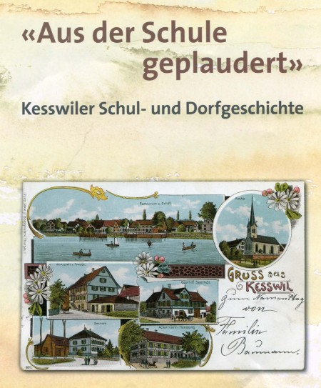 Kesswil Dorfgeschichte